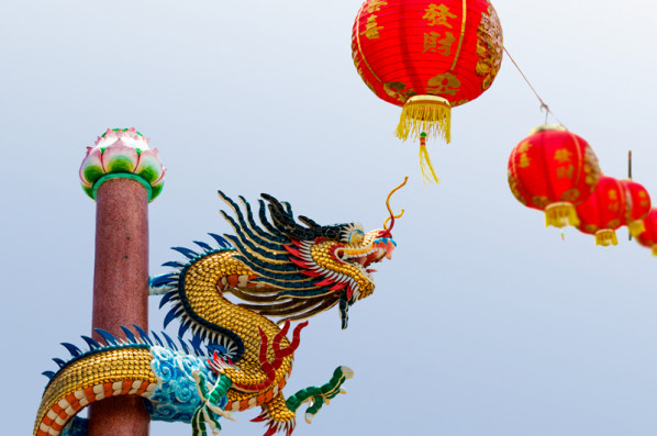 Año nuevo chino: tradiciones y supersticiones