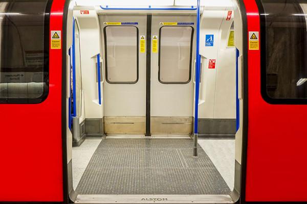 ¿Hay fantasmas en el metro de Londres?