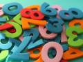 Expresiones con los números del 1 al 10