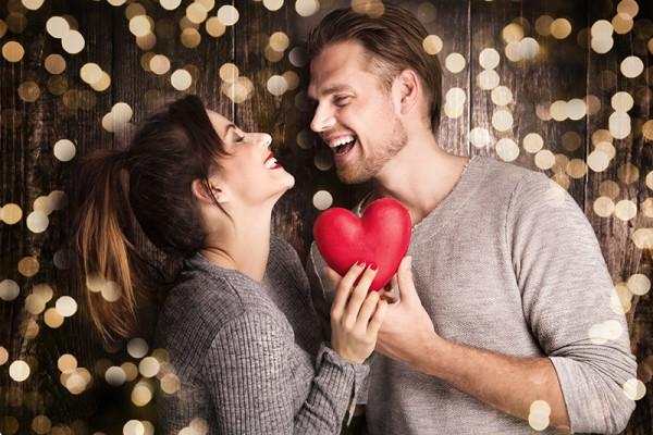 Día de San Valentín. Tradiciones curiosas