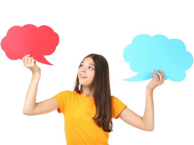 How to practice your conversational English whenever you want