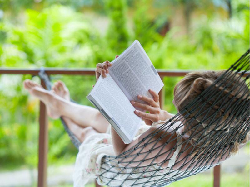 ¿Por qué aprender inglés leyendo?