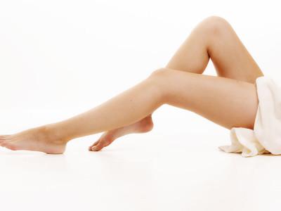 """Expresiones con partes del cuerpo: """"leg"""""""
