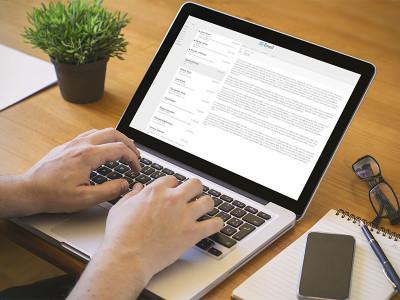 Cómo escribir un email informal en inglés