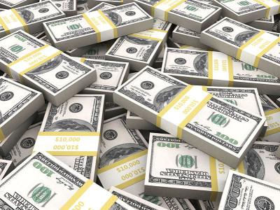 ¿Hablamos de dinero en inglés?