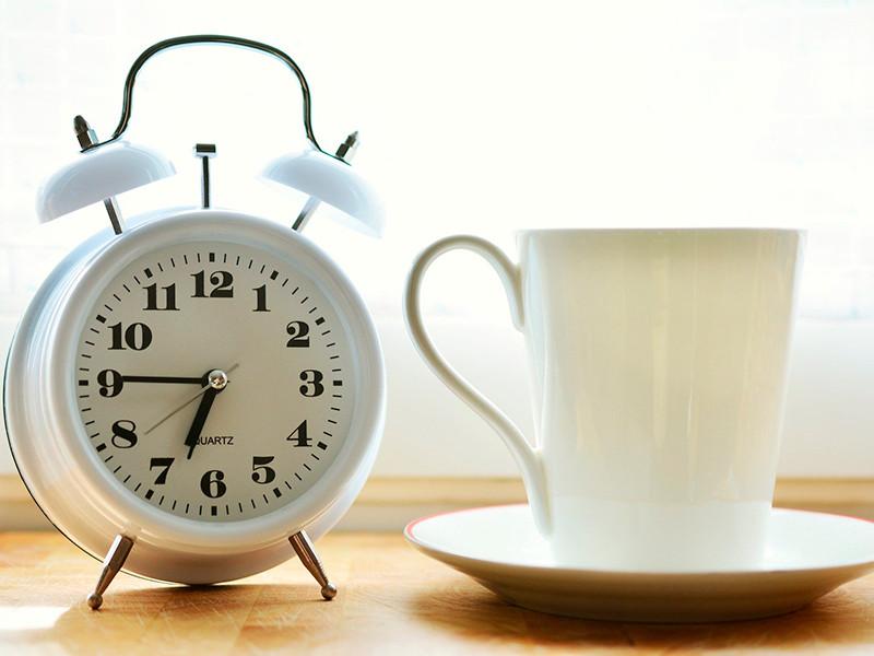 Phrasal verbs relacionados con las rutinas diarias