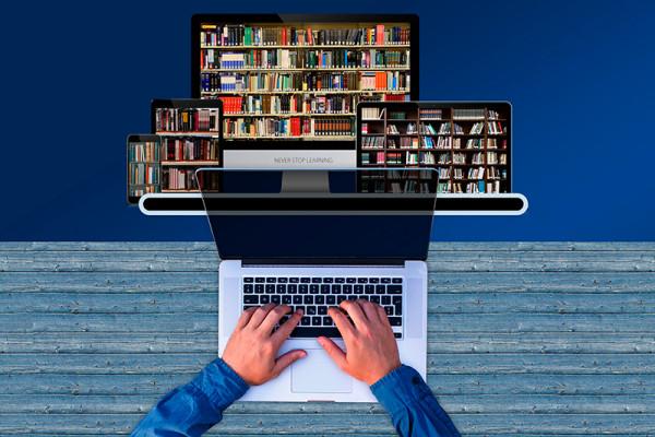 ¿Es posible aprender un idioma online?