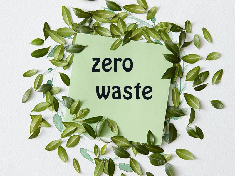 Zero waste, ¿una moda o una necesidad?