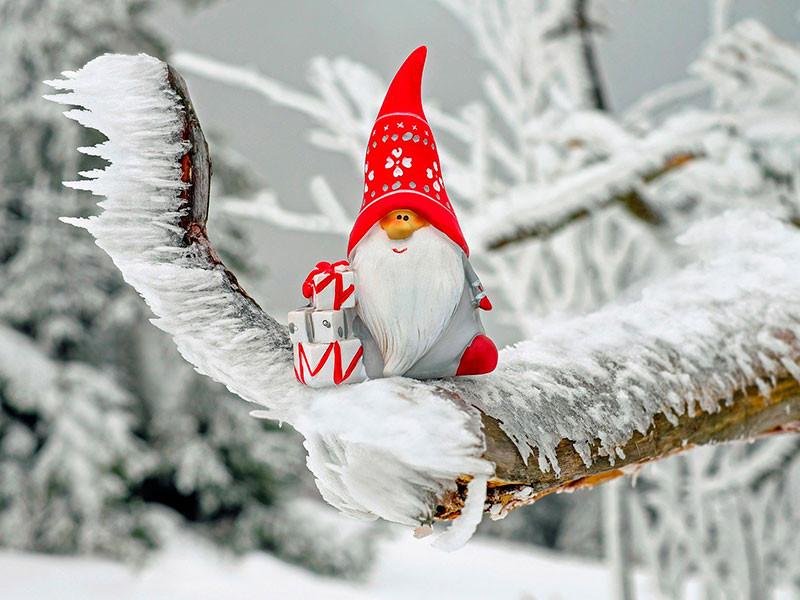 El espíritu navideño