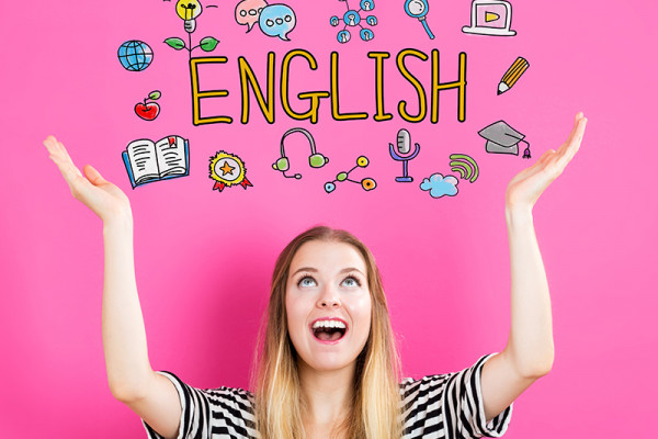 Tips for learning English from home