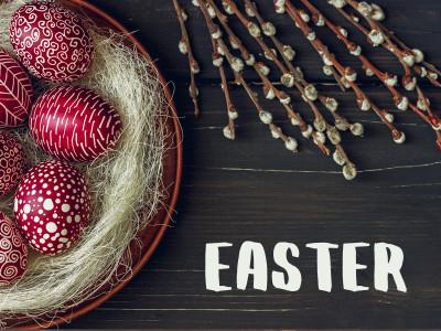 6 tradiciones de Pascua y sus orígenes