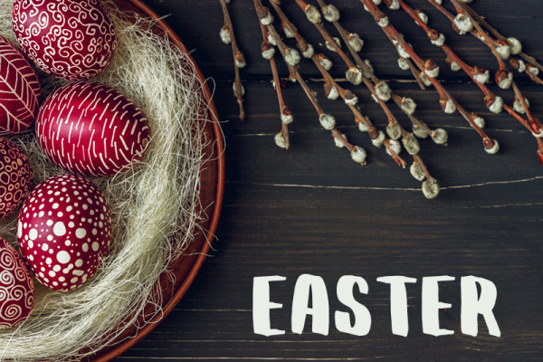 6 Easter traditions and their origins