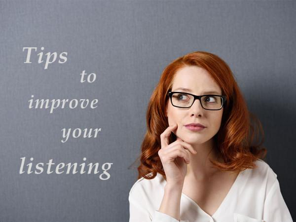 ¿Quieres mejorar tu listening en inglés?