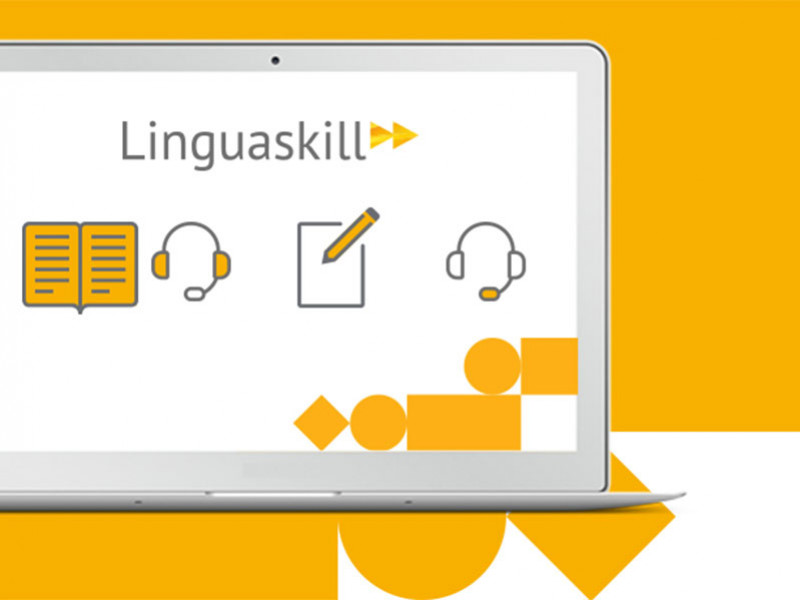 Certify your level of English with Linguaskill