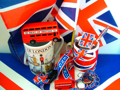 Tips on how not to feel like a weirdo in Britain