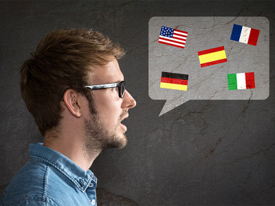 The languages to be learnt in the future