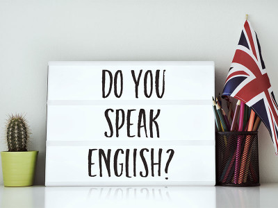 Basic English. What should we learn?