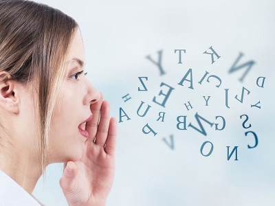 How to improve our English pronunciation