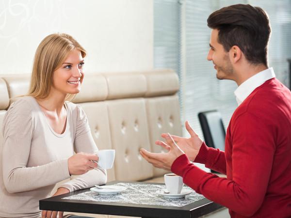 Conversaciones en inglés. Primeros pasos