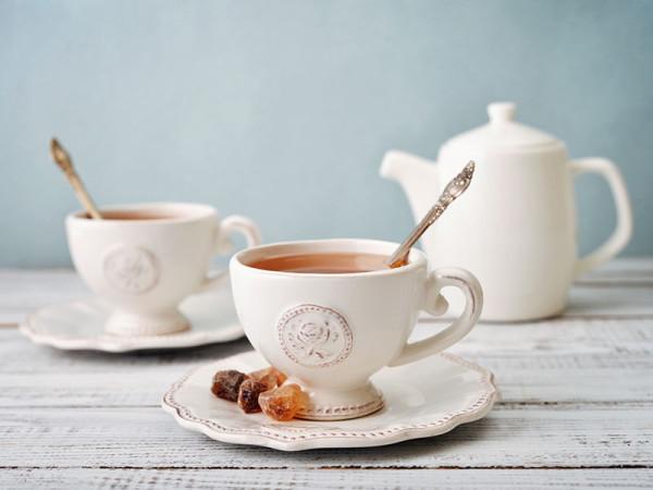 ¿Tomamos el té con la Reina?