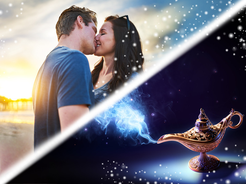 Magic y magical